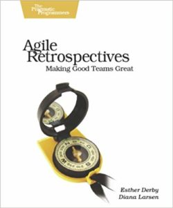 Boek Agile Retrospectives
