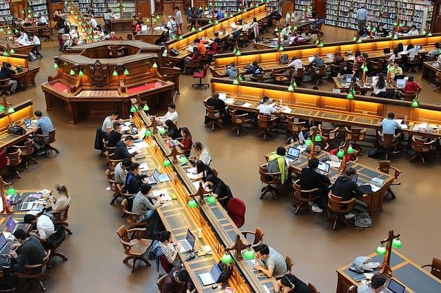 Leerstijlen Kolb Bibliotheek