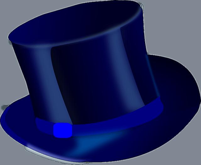De hoed van de facilitator