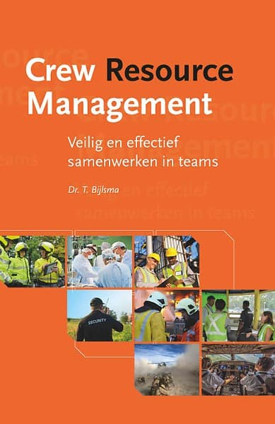Cover- Crew Resource Management - Bijlsma