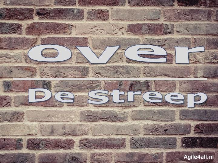 Over de Streep - Cross the Line