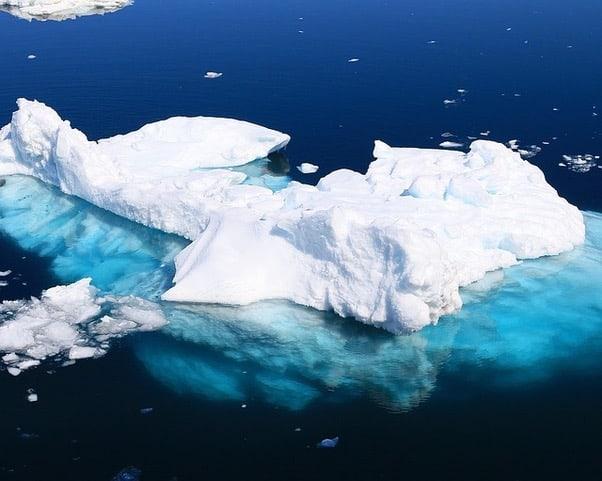 ijsberg McClelland