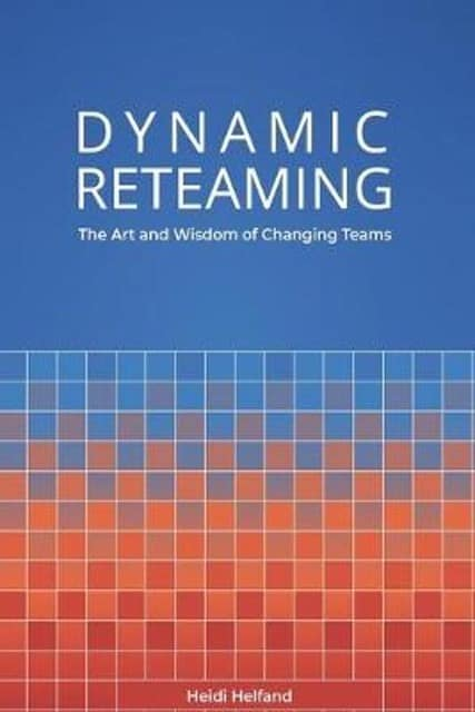 Dynamic reteaming - cover