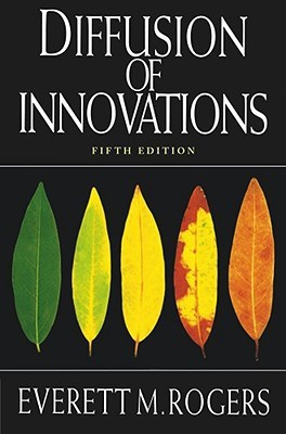 Diffusion of Innovations - Rogers -cover