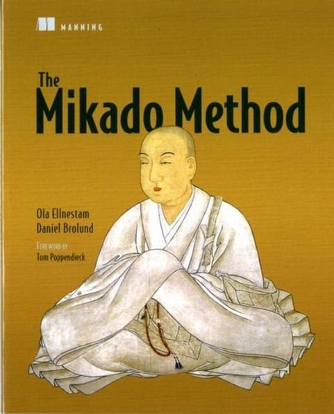 De Mikado Methode - cover